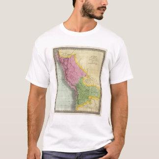Peru and Bolivia 2 T-Shirt