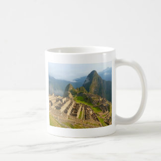 Peru Architecture Coffee Mug
