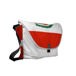 Peru Commuter Bag