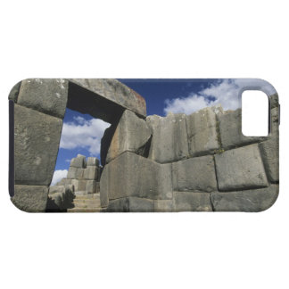 Peru, Cuzco, Sacsayhuaman fortress, good example iPhone 5 Cases