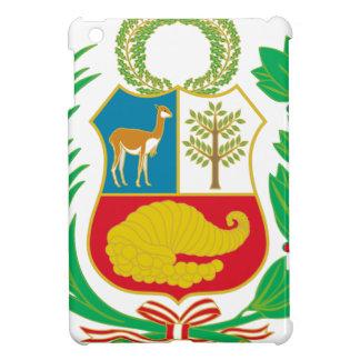 Peru - Escudo Nacional (National Emblem) Case For The iPad Mini