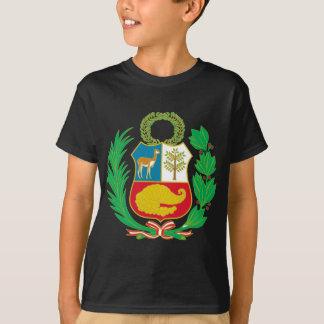 Peru - Escudo Nacional (National Emblem) T-Shirt