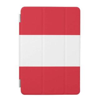 Peru Flag iPad Mini Cover