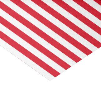 Peru Flag Tissue Paper