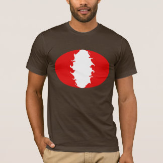 Peru Gnarly Flag T-Shirt