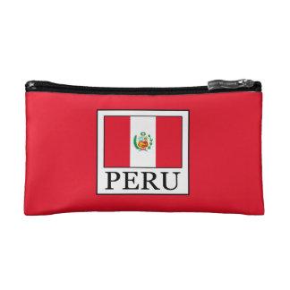 Peru Makeup Bag