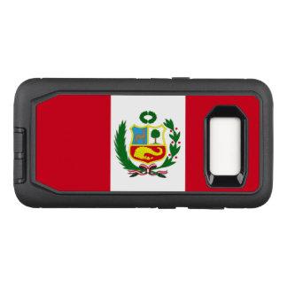 Peru OtterBox Defender Samsung Galaxy S8 Case