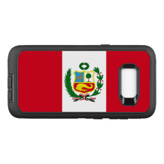 Peru OtterBox Defender Samsung Galaxy S8+ Case