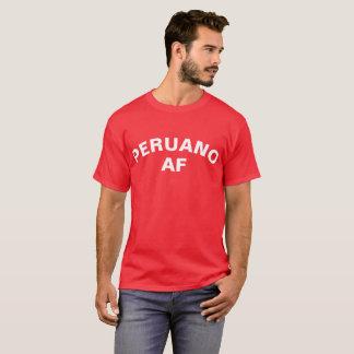 PERUANO AF T-Shirt