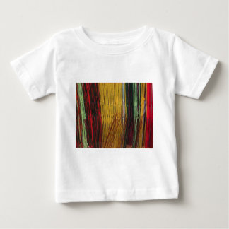 Peruvian colors baby T-Shirt