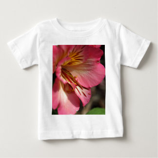 Peruvian lily (Alstroemeria aurea) Baby T-Shirt
