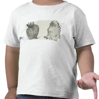 Peruvian Mummies Tshirt