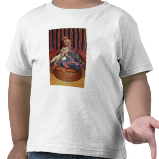 Peruvian mummy from the Paracas cemetery Tees