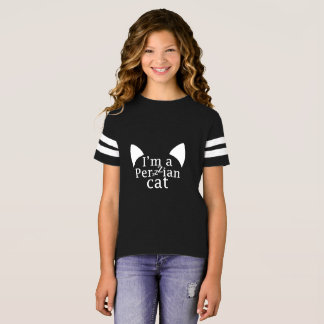 Perzzzian Cat T-Shirt