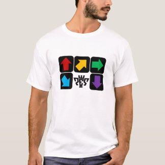 PES Arrows 2 T-Shirt