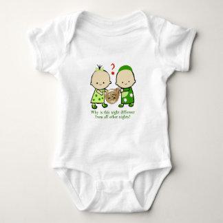 Pesach Kids Baby Bodysuit