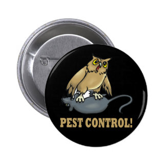 Pest Control Pins