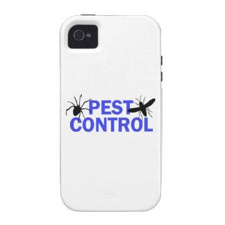Pest Control iPhone 4 Case