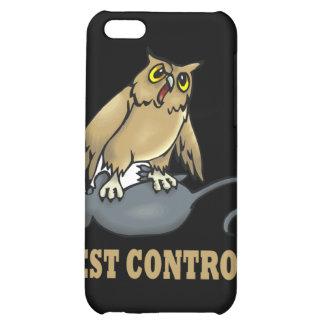 Pest Control iPhone 5C Cover