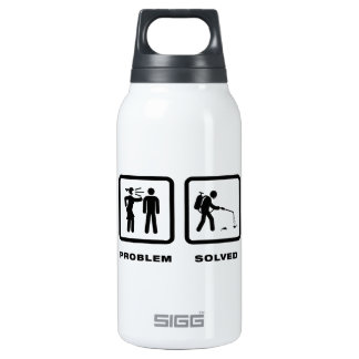 Pest Controller 0.3L Insulated SIGG Thermos Water Bottle