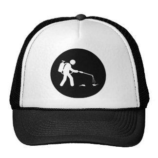 Pest Controller Trucker Hats