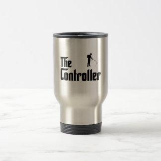 Pest Controller Mug