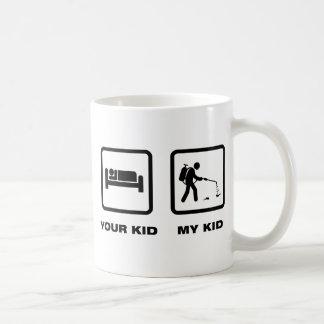 Pest Controller Coffee Mugs
