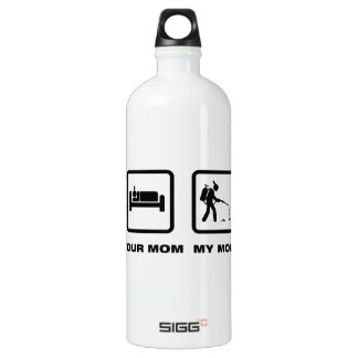 Pest Controller SIGG Traveller 1.0L Water Bottle
