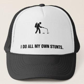Pest Controller Trucker Hat