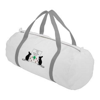 Pest Gym Bag