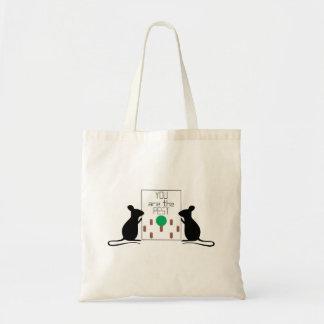 Pest Tote Bag