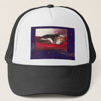 PET-BEAGLE HAT