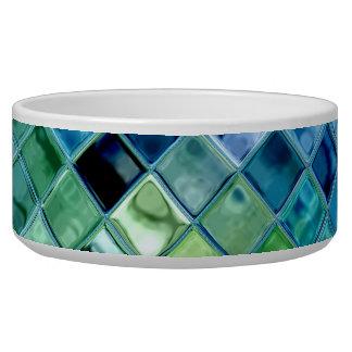 Pet Bowl customizable template dog or cat bowl