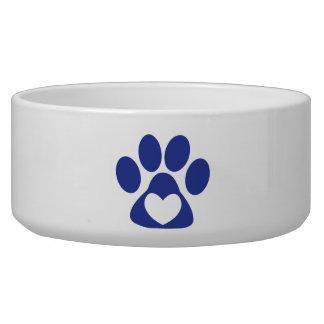 Pet Bowl - Loving Lucky