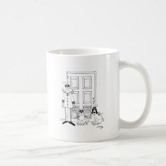 Pet Cartoon 4846 Coffee Mug