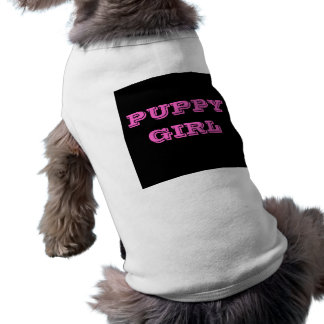 Pet Clothing Puppy Girl