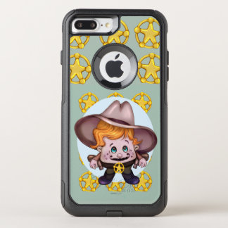 PET COWBOY ALIEN  Apple iPhone 7 Plus   CS