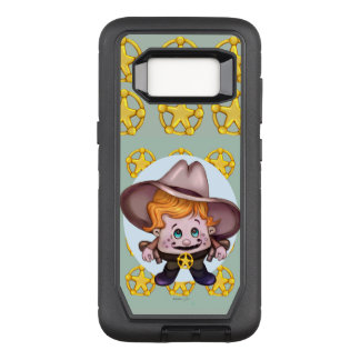 PET COWBOY ALIEN  Samsung Galaxy S8 DS