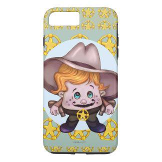 PET COWBOY Apple iPhone 7 Plus TOUGH iPhone 8 Plus/7 Plus Case