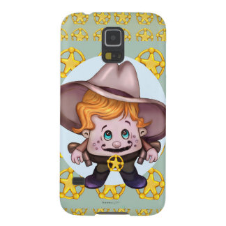 PET COWBOY Samsung Galaxy S5  BT Galaxy S5 Covers