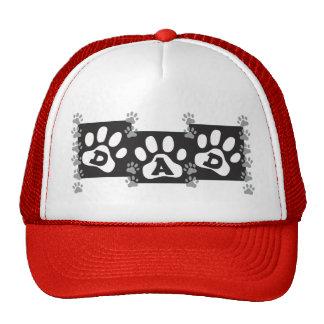 Pet Dad Trucker Hats