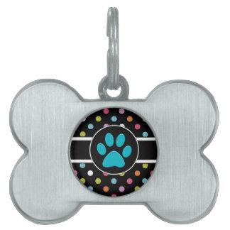Pet Dog Tags Dog Name Pet Tags
