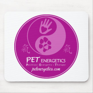 Pet Energenics Accessories! Mouse Pad