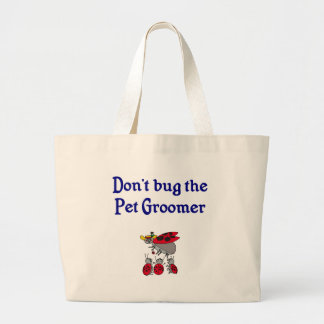 Pet Groomer Bag