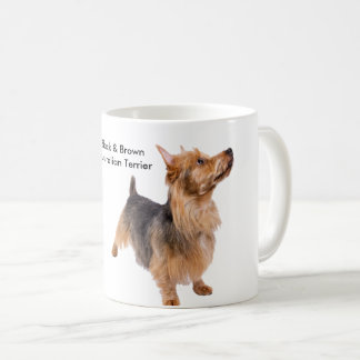 Pet image for Classic White Mug
