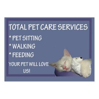 PET, Name, Address 1, Address 2, Contact 1, Con... Business Card Templates