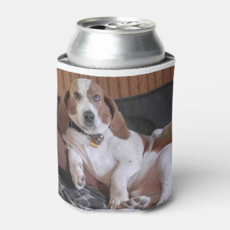 Pet or Family photo can cooler