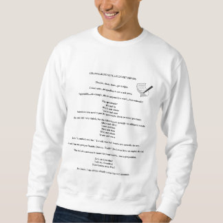 Pet Peeve Grammar/Punctuation Shirt