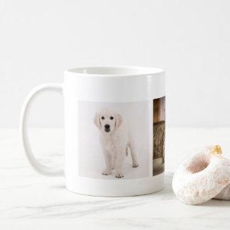 Pet photo personalised coffee mug