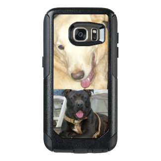 Pet Photo Style: OtterBox Commuter Samsung Galaxy OtterBox Samsung Galaxy S7 Case